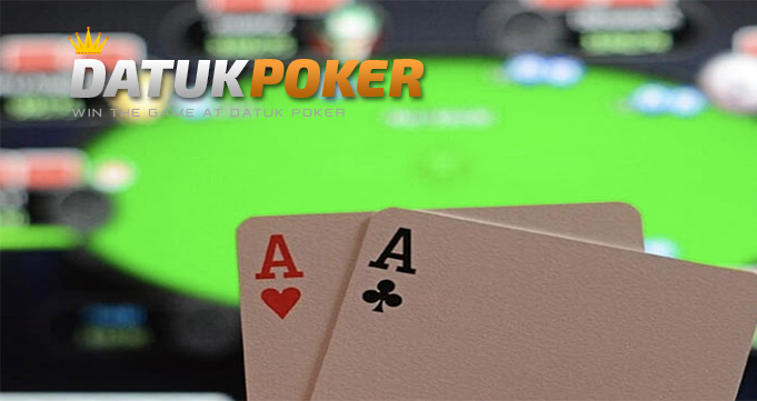 Kenali Strategi Yang Baik Dalam Bermain Poker Online