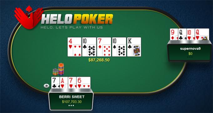 Pahami Tentang Agen IDN Poker Online Indonesia